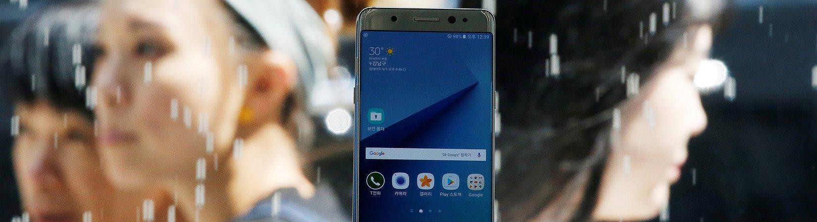 El dilema de Samsung