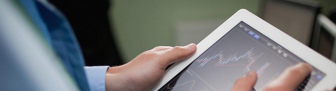 Mais de 60% dos investidores focados em ações lucraram no mês passado