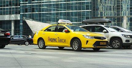 Gett обвинил «Яндекс.Такси» в слежке за пользователями