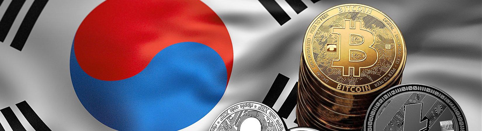 La Corea del Sud vuole regolamentare le criptovalute insieme a Cina e Giappone