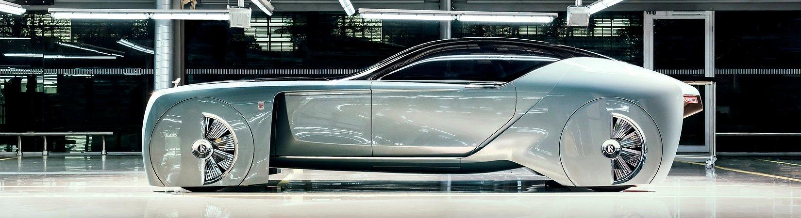 Las 10 mejores innovaciones en automóviles de 2016