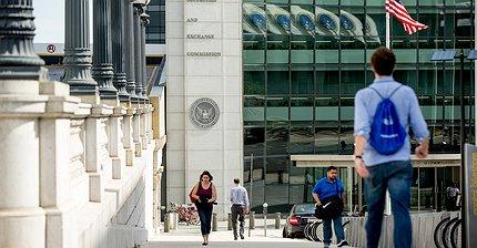 Почему биткоин, эфир и Ripple не рухнули, несмотря на расследование SEC