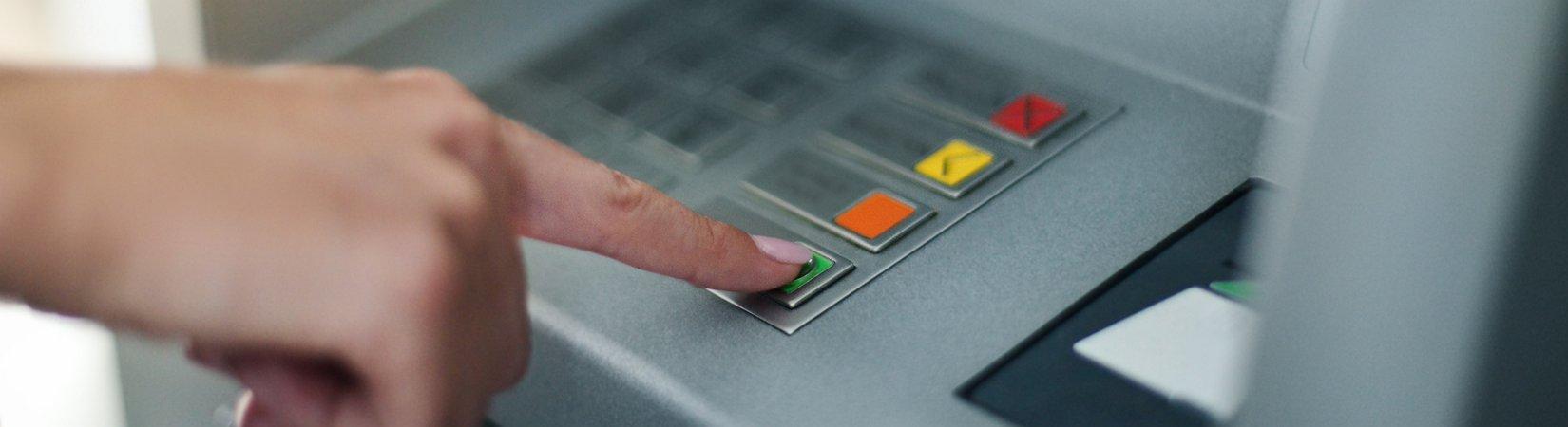 Российские банкоматы атакует бесконтактный вирус