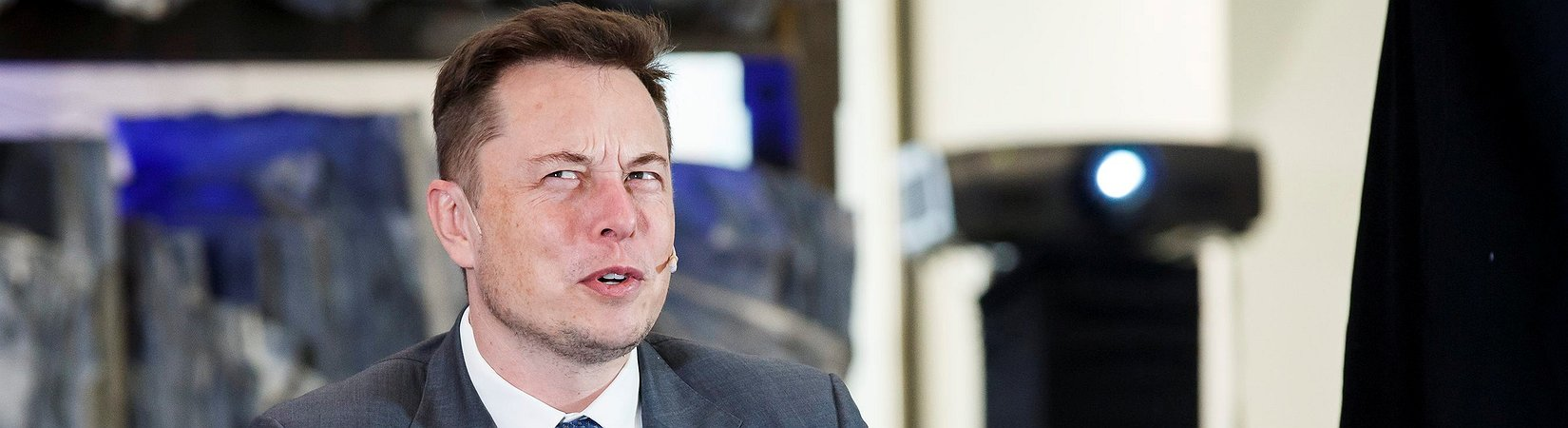 SEC criticized Tesla for 'tailoring' its earnings results