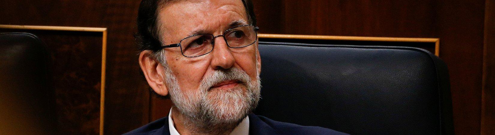 Debate de la moción de censura contra Mariano Rajoy