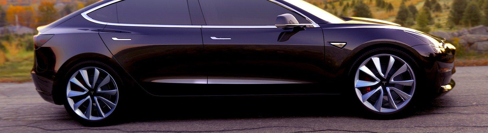 VÍDEO: Todo lo que sabemos sobre el Tesla Model 3