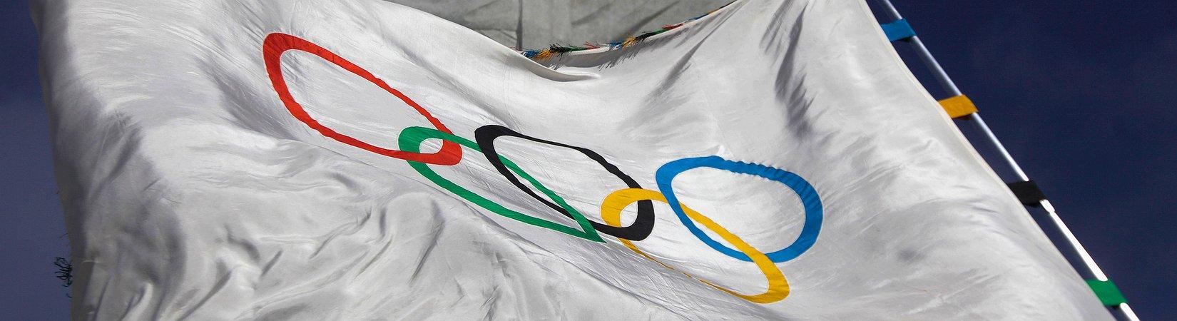 Olympische Spiele 1896 - 2022