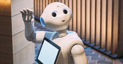 Как искусственный интеллект устраивает революцию в финансовом мире