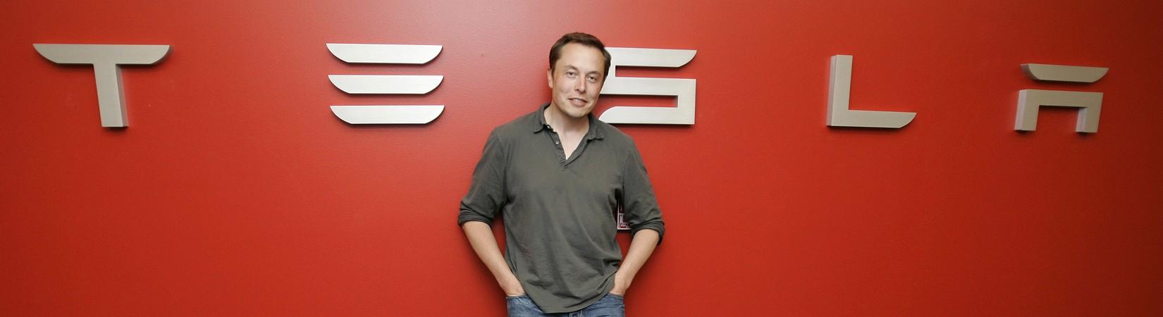 Elon Musk revelou data de lançamento do Model 3 da Tesla