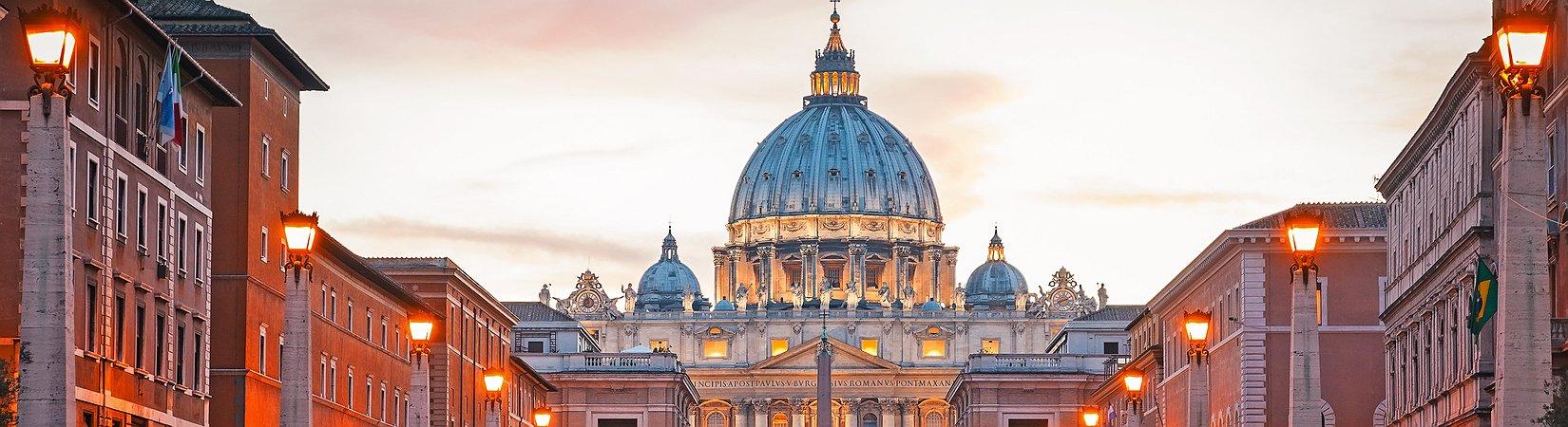 40 Instituições católicas negam-se a investir em combustíveis fósseis