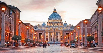 40 католических организаций отказались от инвестиций в ископаемое топливо