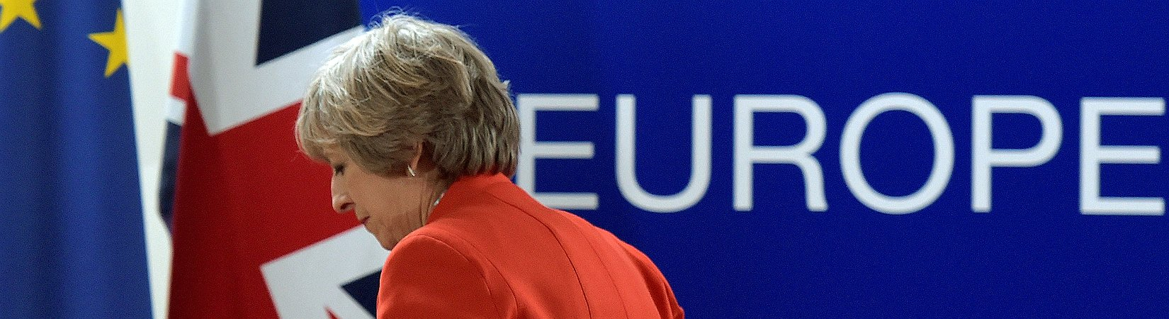 Theresa May presenta su plan para el Brexit
