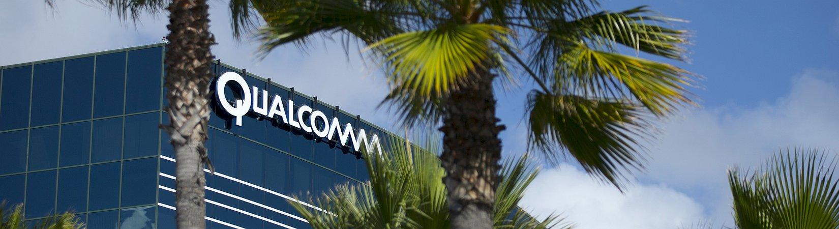 لماذا اشترت Qualcomm شركة NXP