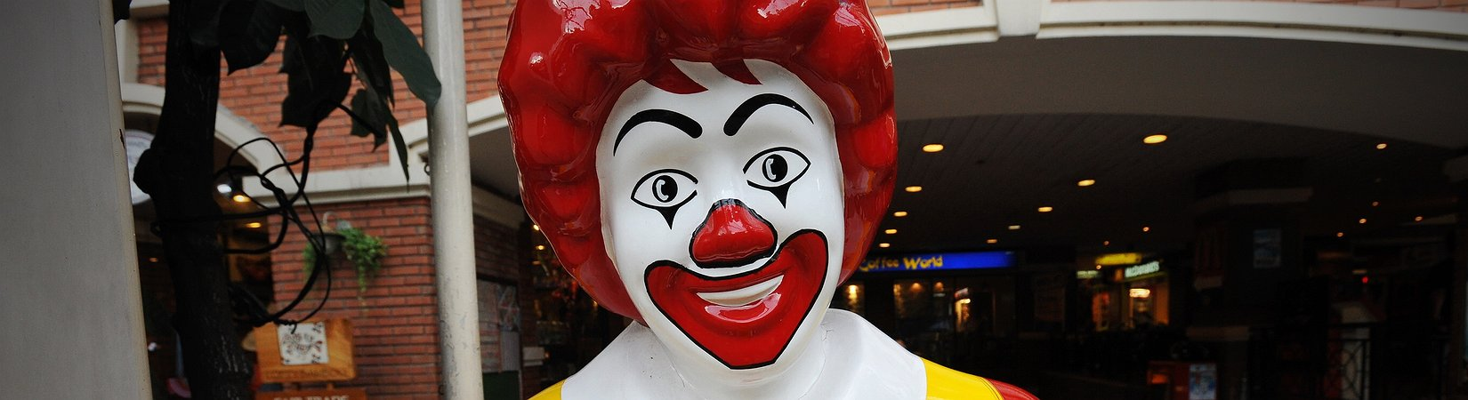 McDonald's sells 80% of its China operations