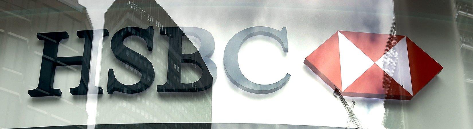 El beneficio de HSBC durante el tercer trimestre aumenta en un 448%