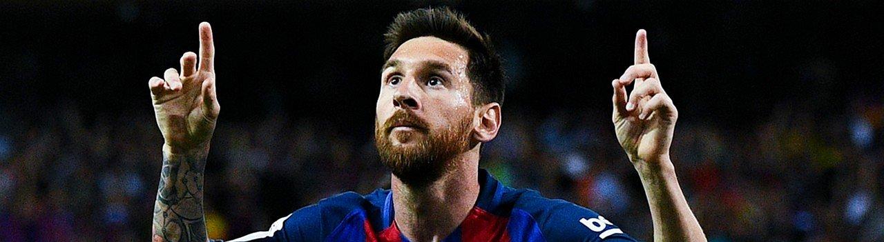Leo Messi Endorses Blockchain Start-Up