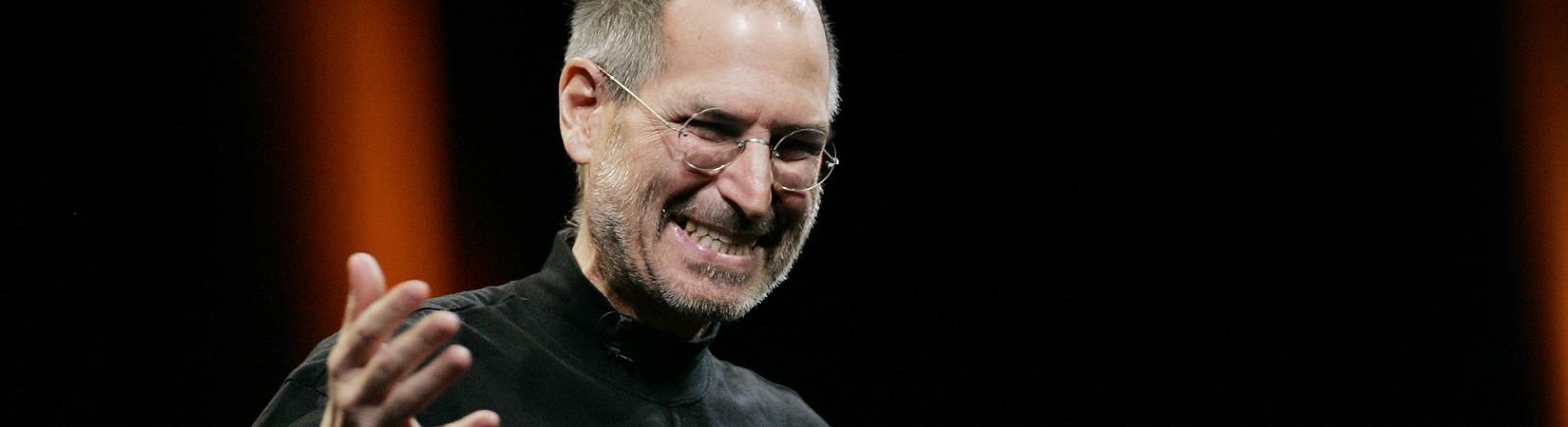 Steve Jobs e l'arte di rispondere agli insulti