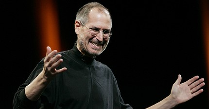 Будь как Стив Джобс: Как правильно отвечать на оскорбления