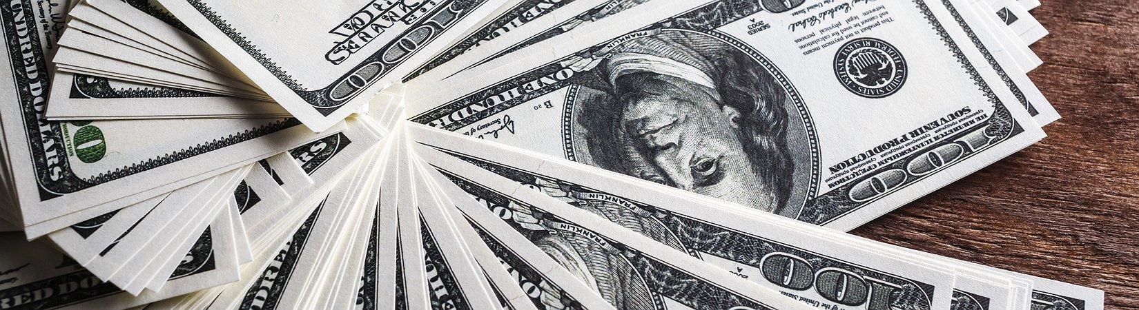 Курс биткоина впервые в истории превысил $3000