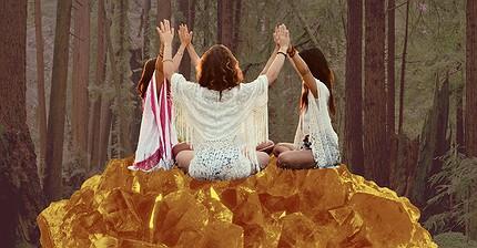 Как живут адепты культа истинной женственности
