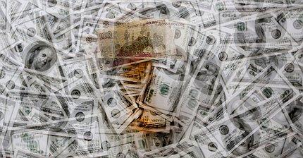 Иностранные инвесторы вывели с российского рынка рекордные $1,6 млрд