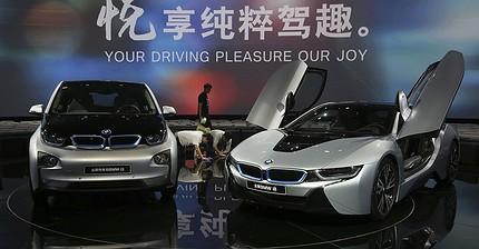 Большой китайский кризис