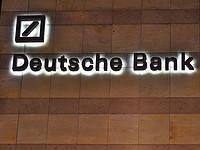 Deutsche Bank settles for a $7.2 billion penalty with the DOJ