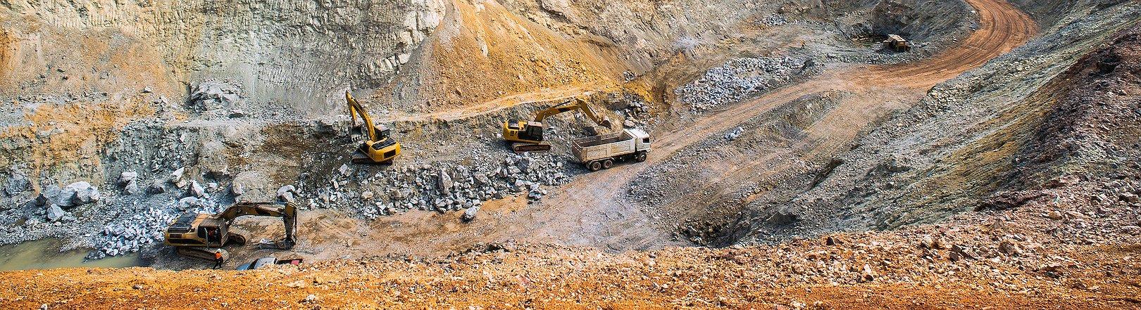 Greve de trabalhadores nas duas maiores minas de cobre do mundo