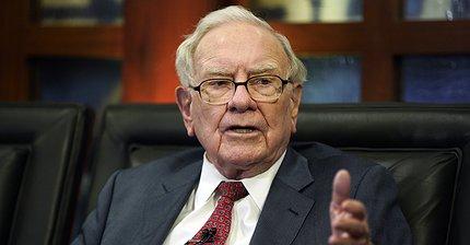 Почему Уоррен Баффетт не прав, критикуя биткоин