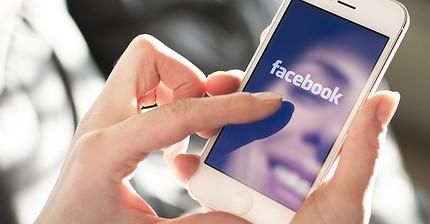 Facebook presenta hoy su informe trimestral