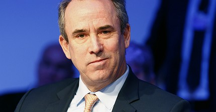 Lafarge CEO quits over payments to Syrian militias