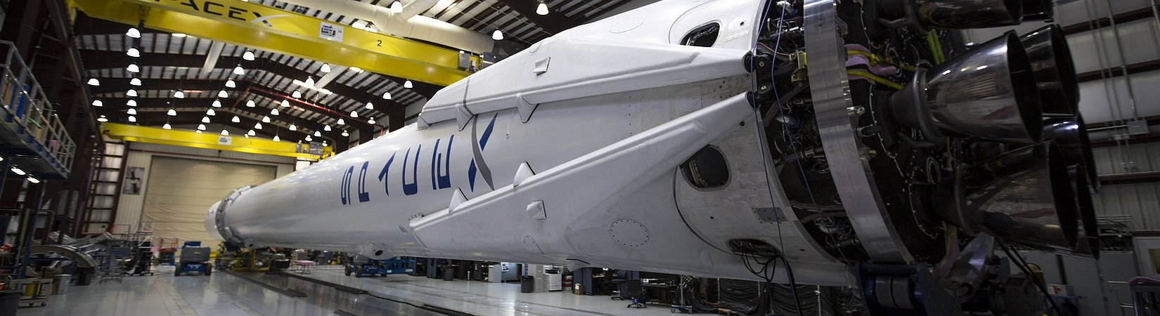 spacex акции