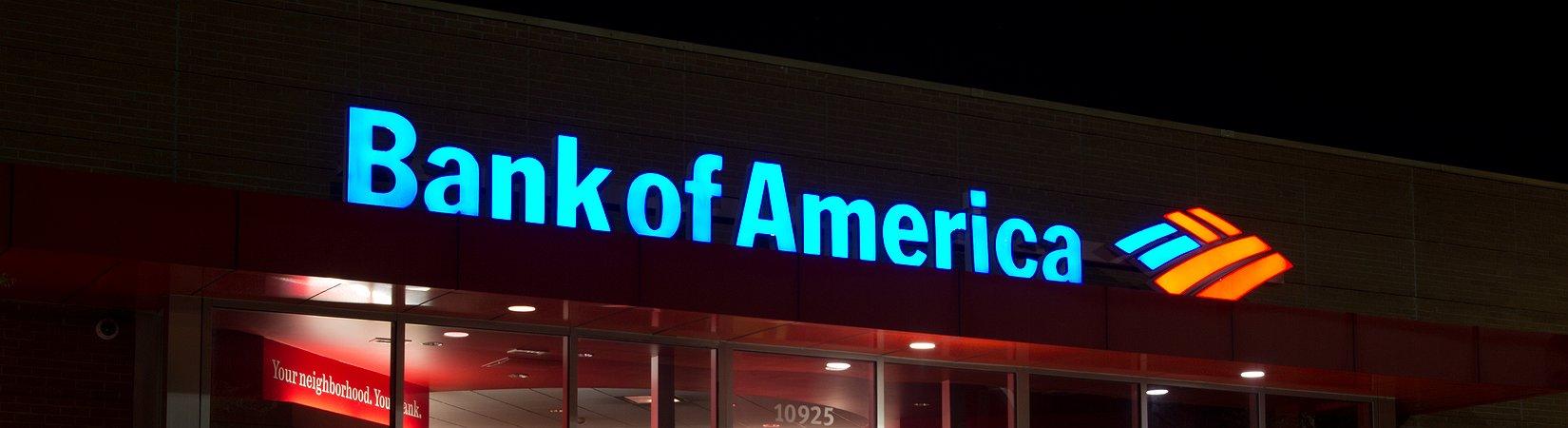 Bank of America: Реальную стоимость криптовалют невозможно оценить