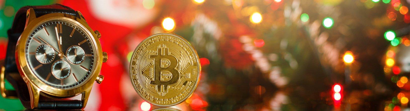 El precio del bitcoin podría alcanzar los 10.000 $ en Navidad
