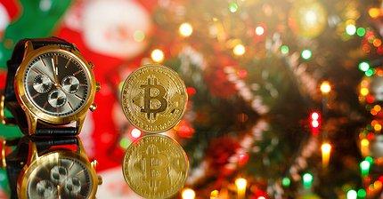 Экономист: К Рождеству цена биткоина достигнет $10 000