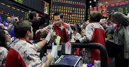Американские спекулянты вернулись к ставкам на укрепление рубля