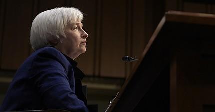 La Reserva Federal sube los tipos de interés