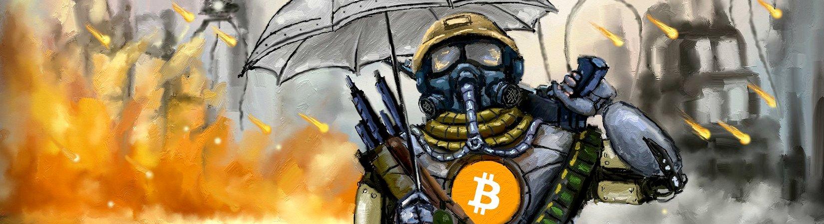 ¿Qué acabará con el bitcoin? 7 escenarios (improbables)