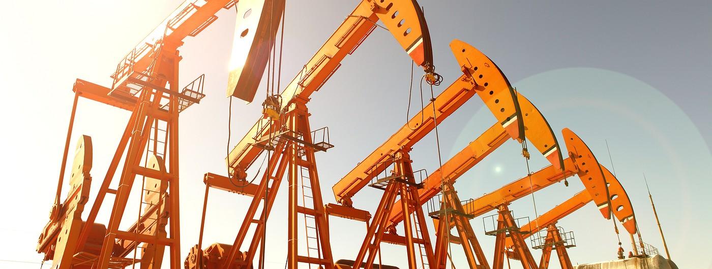 Хедж-фонды сделали максимальное с 2007 года число ставок на нефть