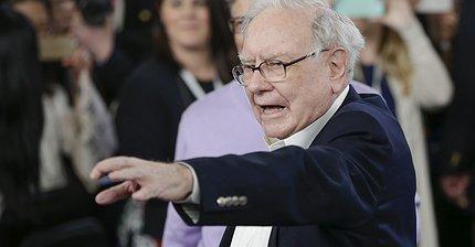 Какие акции покупают миллиардеры