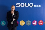 Amazon em conversações para comprar Souq.com