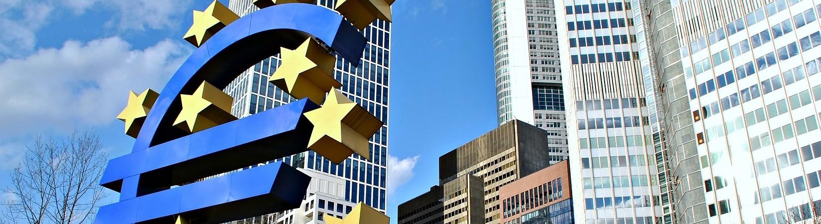 Обзор рынка: Европейские индексы растут, в центре внимания выступление главы ЕЦБ
