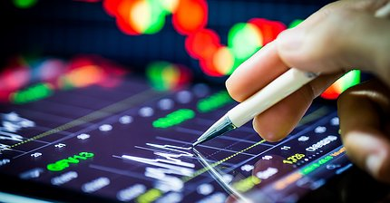Анализ рынка криптовалют 28.12.2017