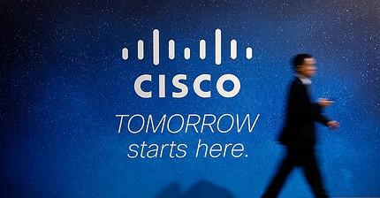 ¿Por qué debería comprar acciones de Cisco ahora?