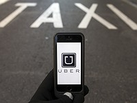 Uber vice president resigns from ailing firm