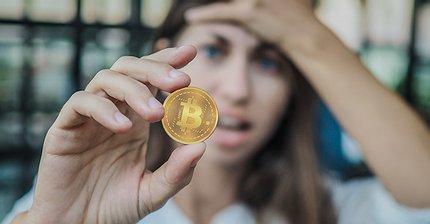 Станет ли биткоин жертвой собственного успеха