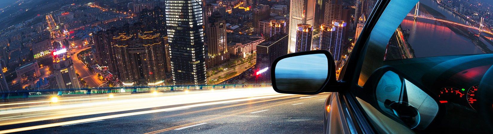 كيف ستحدث Samsung ثورة في عالم السيارات