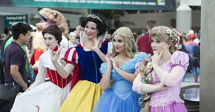 Disney puede atraer a más inversores