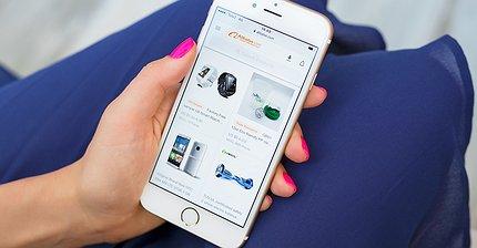 Инвестиции в онлайн-ритейл: Amazon или Alibaba?