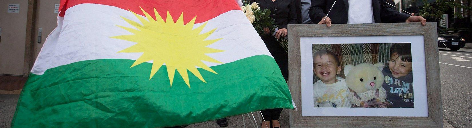 Aylan Kurdis Tod